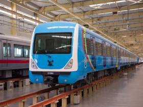 Red Line rail construction: LAMATA to safeguard lives and property
