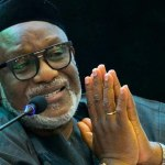 Prevent another #EndSARS protest, Akeredolu urges religious leaders