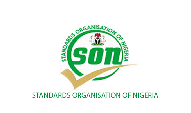 N55m worth of 'Harmful' Detergents seized by SON Ogun State