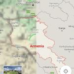 Armenian Arrested for posting false news