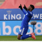 Kelechi Iheanacho breaks Drogba's record of most goals