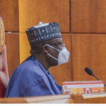 Senate shocked as Ministry of finance didn't account for N2.8 billion