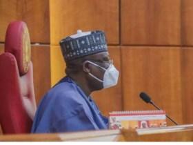 Buhari is trying his best for Nigeria - Ahmad Lawan