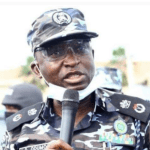 Baba Abu: Wife petition Lagos CP over husband's death
