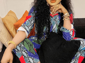 Bobrisky children in shock as he list out her bride price
