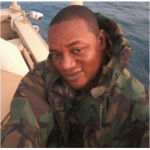 Nigerian Navy Officer killed his abductor during his kidnap