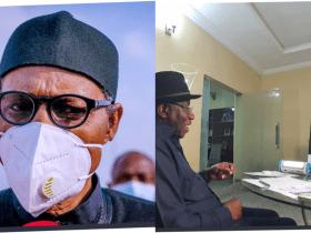 How Buhari faulted Jonathan for killing Boko Haram in 2013