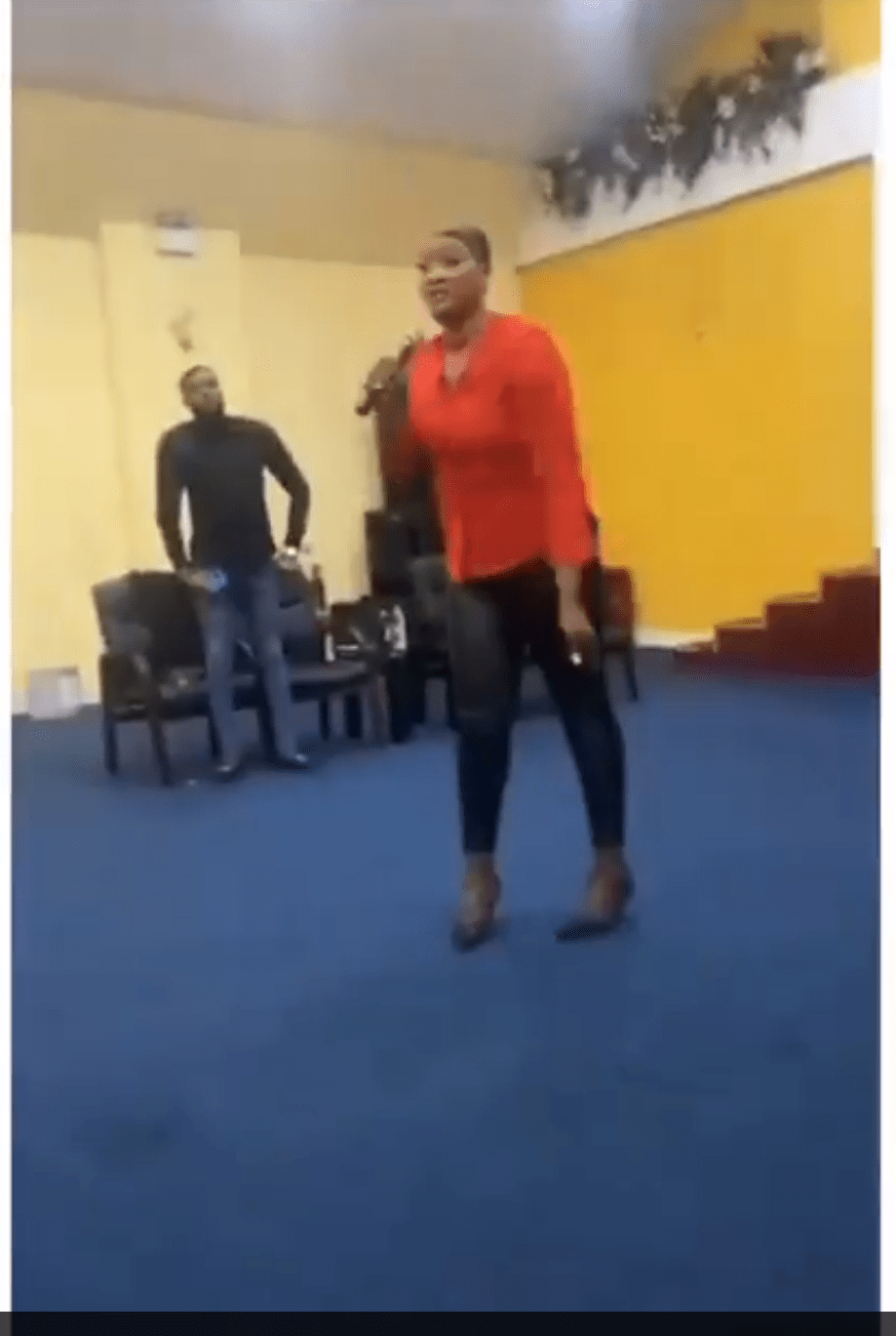 Pastor place Curses on Members over Birthday Contribution