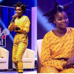 Date Rush: Guys on the show are too small to date - Fatima Owusuwaa