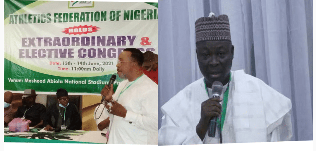 Kebbi: Two Candidates emerge President after Athletic Federation Election