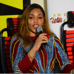 Meet Brenda Ataga, Wife of Super TV C.E.O, Who was killed by side chic