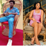 BBNaija: Why I showered with Boma, Queen revealed