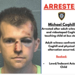 Father beat Pastor to near death for touching his Son
