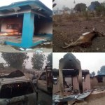 House, Cars burnt as Yorubas in Oyo clears Fulani from State - Update