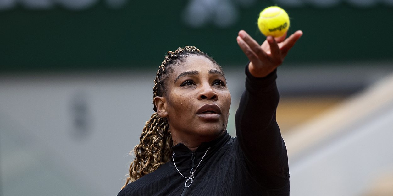 Serena Williams has withdrawn from the French Open