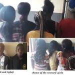 Kolab Hotel Sex slaves: Police bust Ogun hotel after Saturday PUNCH investigation, rescue 22