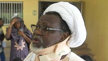 Zakzaky: Defence Counsel Yet To Be Briefed On Zeenat Transfer To Hospital