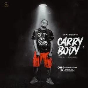 Sparklight - Carry Body