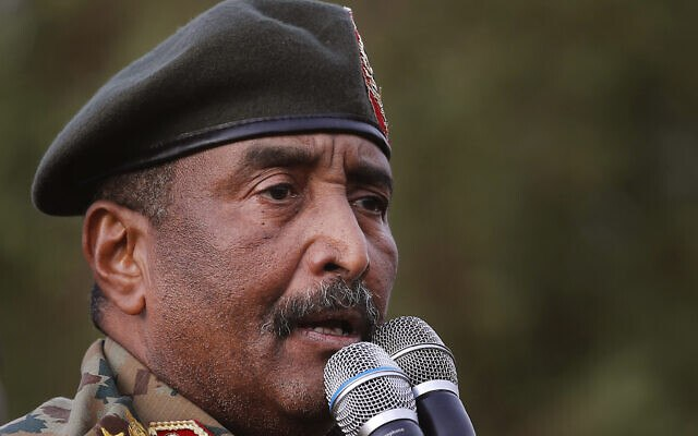 Coup attempt fails in Sudan; Plotters arrested