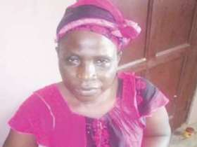 Ghanaian, Suzanna Laar, missing after visiting Synagogue church