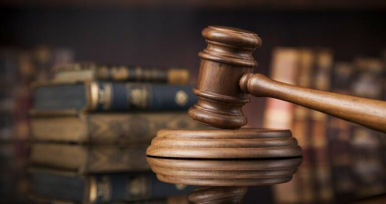 Tenant Arraigned For Biting Off Landlord's Lips