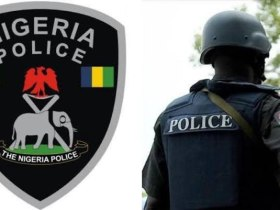 Two Officers Dead as Gunmen Attack Police HQ In Ukpo
