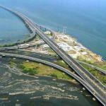 Update on Third Mainland, Eko Bridge repair