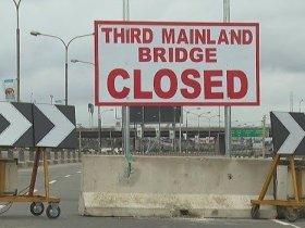 Third Mainland Bridge: Lagos shuts Adekunle-Adeniji axis