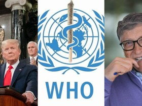 US Suspends WHO Funding Over Conspiracy; Bill Gates Laments