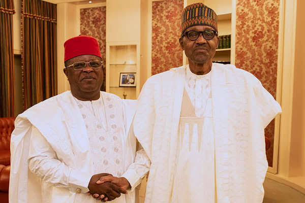 Umahi Defection: PDP has never been fair to the South East - Monica