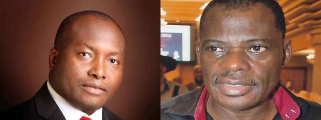 ANAMBRA 2021: Ifeanyi Ubah will not win, there is no point - GABROS