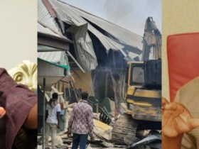 Uwazurike is jobless drowning man - Papa Sigas says in Wike's defence