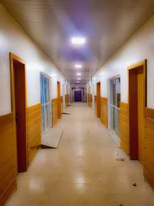 Covid-19: NYSC Camp Mbaukwu/Umuawulu Isolation Centre.