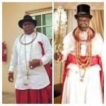 Birthday: Ereyitomi celebrates Warri Traditional Prime Minister Emami