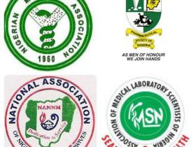 Conglomeration Of Health Professionals decry abuse of Nurse at UUTH