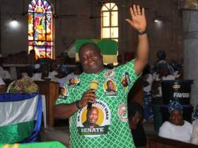 IFEANYI UBAH AND THE ONGOING POLITICAL REBIRTH