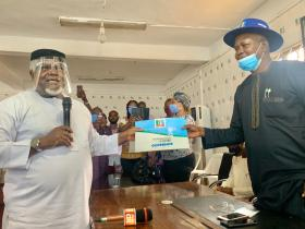 Ondo APC Guber Primary: Ambassador Olusola Iji declares intention