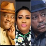 OPINION: A Chapter of Wike's Play Book