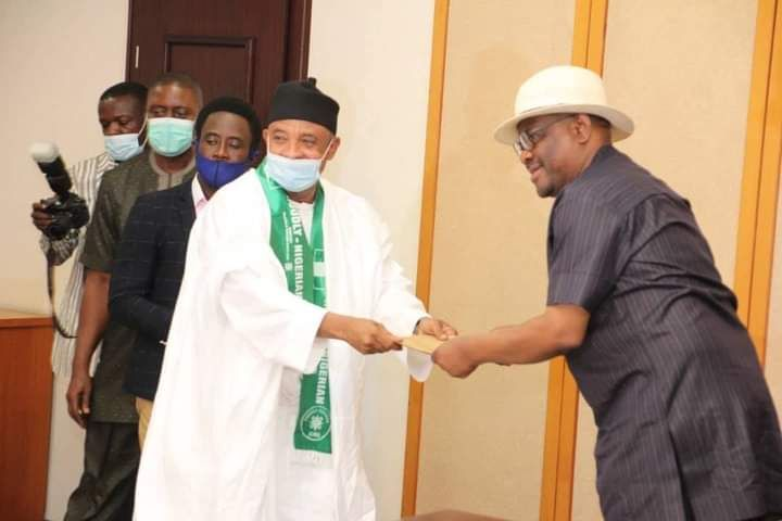 VOTSPON blasts Wike for hosting Northern Groups in Rivers