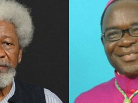 Kukah's comments didn't denigrate Islam - Wole Soyinka