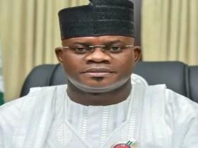I will take over from Buhari in 2023, Yahaya Bello boasts