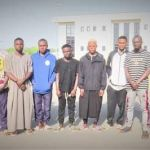 10 Students of Yahoo-Yahoo Academy arrested in Abuja