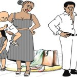 My Husband Abandoned Me, Our Children For More Than 10 Yrs - Wife