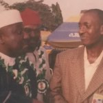 After 15years, ROCHAS 2007 Presidential Campaign Coordinator Resurfaces