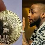 Davido hints on starting Bitcoin company