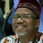 Don't Carry AK-47 Rifles, Gov. Bala says to Humble Fulani Herdsmen