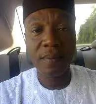 Ogun newly appointed LG Caretaker dies while taking nap