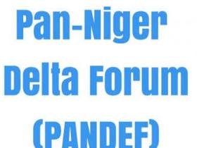 PANDEF Condemns IPOB's Attack on Clark, Asks Ohanaeze to Apologies