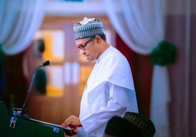Pres. Buhari lists a critic of his government for new appointment