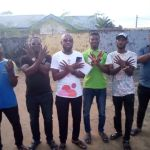 ILAJE MOBILIZATION SUPPORT GROUP CONSTITUTES COMMITTEE